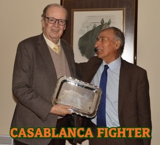 ejemplar CASABLANCA FIGHTER